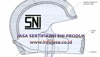 www.infojasa.co.id - Sertifikasi SNI Produk