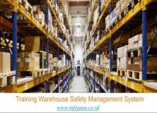 Training Warehouse Safety Management System