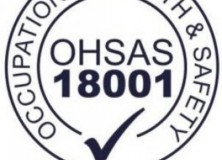 Occupational Health and Safety Assesment Series 18001 (OHSAS 18001)