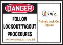 Training Lockout Tagout