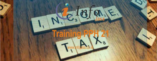Training PPh 21