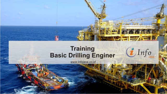 Training Basic Drilling Engineering