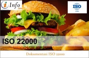 Dokumentasi ISO 22000 -info jasa