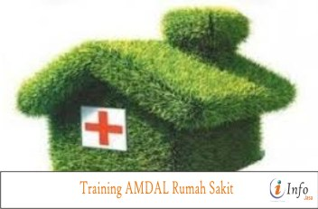 Training AMDAL Rumah Sakit