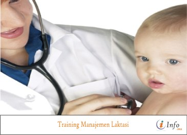 Training Manajemen Laktasi