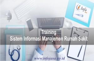 Training Sistem Informasi Manajemen RS