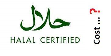 Biaya Sertifikasi Halal